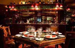 Ресторан а-клуб 4