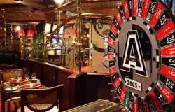 Ресторан а-клуб 7