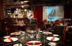 Ресторан а-клуб 8