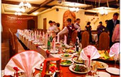 Ресторан а ля трактир 2