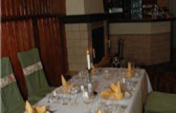 Ресторан Абажур 6