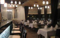 Ресторан абрис 5