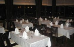 Ресторан абрис 6