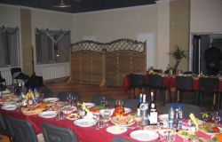 Ресторан абрис 8