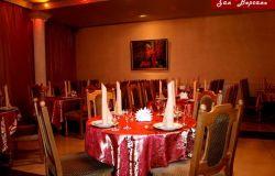 Ресторан абрис 9