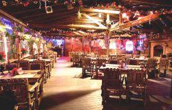 ресторан Адмирал морской клуб 2