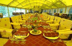 ресторан Адмирал морской клуб 5