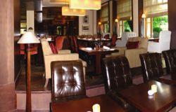 ресторан аист 8