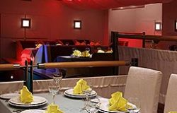 ресторан акварель 1
