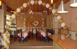 ресторан Акведук 1