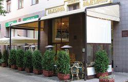 ресторан альдебаран 1