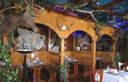 ресторан альфа 2