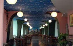 ресторан альпийская галка 1