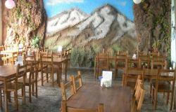 ресторан альпийская галка 2