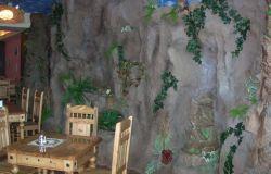 ресторан альпийская галка 3