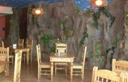 ресторан альпийская галка 4