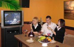 Ресторан Анcан 1