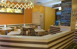 ресторан андреевские булочные 2