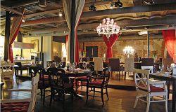 ресторан апартаменты 1