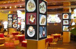 ресторан арлекино 1