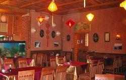 ресторан ароматная река 2
