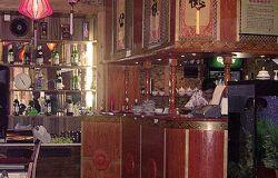 ресторан ароматная река 4