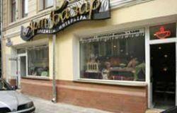ресторан арт-базар 1