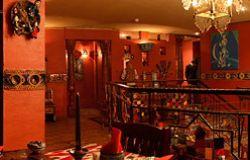 ресторан арт-чайхона 2