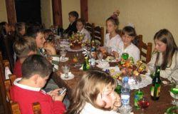 Ресторан Арт-кафе театр Буфф 3