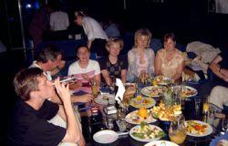 Ресторан Арт-клуб караоке 4