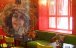 Ресторан Артиссимо 3