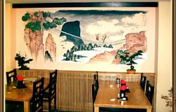 ресторан Асахи 4
