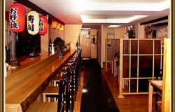 ресторан Асахи 8