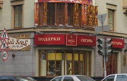 ресторан Бабай-клаб 1