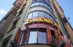 ресторан Бабай-клаб 2