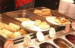 ресторан Бабушкины блинчики 4