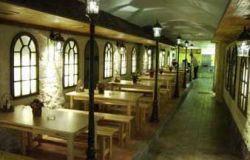 Ресторан Бадаловский дворик 1