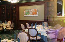 ресторан багет 2