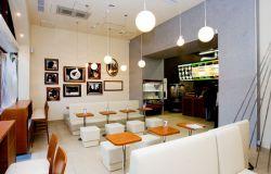 ресторан багеттерия 2