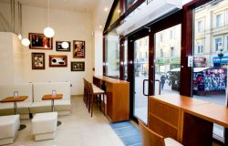 ресторан багеттерия 4