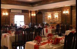 ресторан багратиони 8