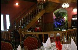 ресторан багратиони 9