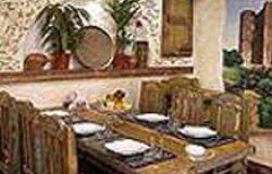 Ресторан Бакинский дворик 1