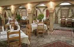 ресторан баку 3