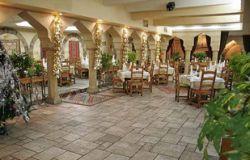 ресторан баку 4