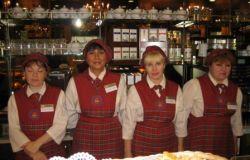 ресторан балтийский хлеб 2