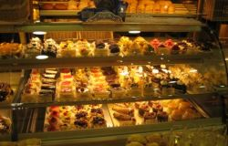 ресторан балтийский хлеб 6