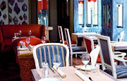 ресторан барабулька 1