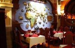 ресторан Барон Мюнхгаузен 1