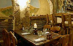 Ресторан Барс 1
